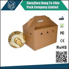 Pet carrier/Corrugated pet carrier/Pet box