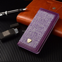 Accessories Credit Card PU New Mobile Phone Accessories For Samsung Mobile Case Mobile Cases For Samsung Galaxy S6 Case Custom
