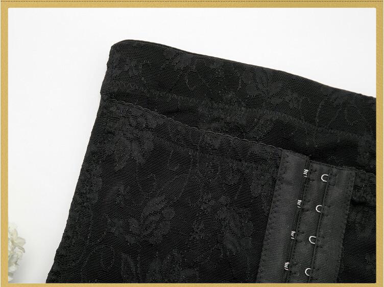 Корректирующие женские шортики NO  TX037