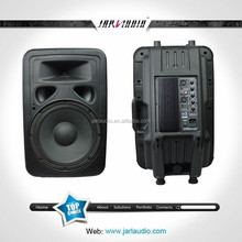 "12"" Professional Portable Active Speaker"