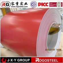 c45 density of carbon steel of Color coated steel manufacturer in china