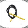 Free sample wholes hookah silicone hose mya silicone hose