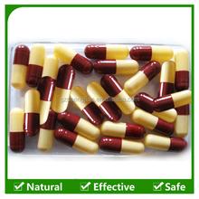 Health Care Products Amino Acid Granules Hard Capsule
