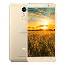 Original Redmi Note 3 XIAOMI xiaomi redymi note3 4G 3G smart phone , 32GB in stock phone