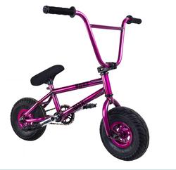 10 inch chromoly material frame mini bmx freestyle bikes