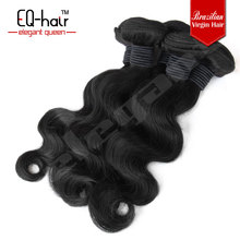 Popular Products 2013 Human Virgin Hair Body Wave Brazil Hair