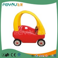 Toy Vehicle And Children Hobbies Games 2015 Top Selling Baby Ride On Toy Car From Factory FEIYOU