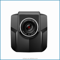 Top Selling Driver Recording FHD 1080P Car DVR with H.264 1920x1080 G-sensor Packing Motion Dectection