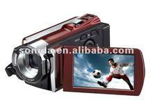 cheap video camera digital video camera professional full HD 604SX