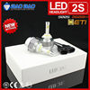 Durable new products car led headlight 9004 hi/lo