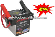 500CCA, 12V Car Battery Charges, Portable Emergency Power, Start Jump