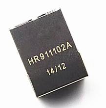 RJ45 Connector HR911102A