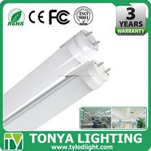 2014 CE y ROHS 4014 Epistar t8 lámpara llevada del tubo