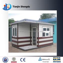 Fast Construction cheap prefab houses easy assemble