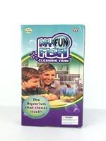 My Fun Fish Kid's Self Cleaning Beta Aquarium Bowl Tank