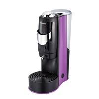 italian pod espresso coffee machine/Semi-automatic ABS housing italian pod espresso coffee machine