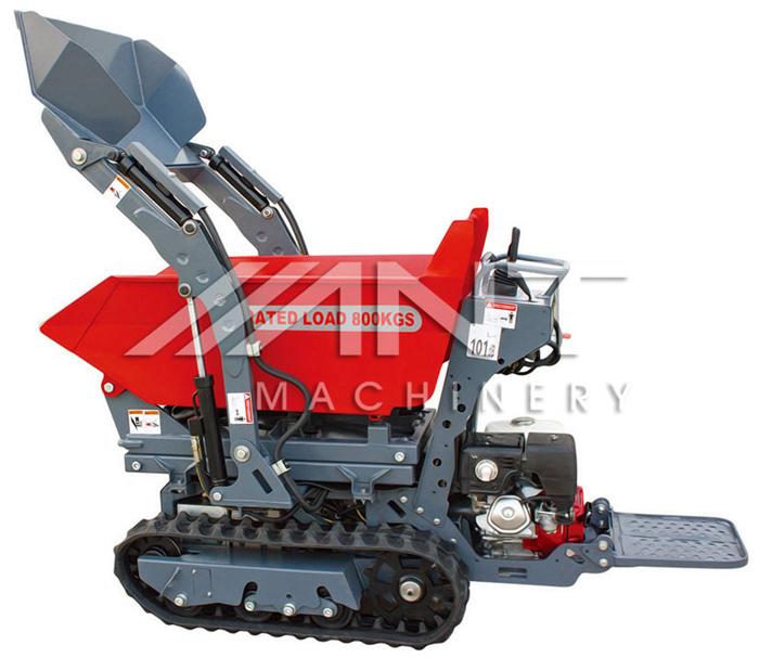 Honda mini motorized wheelbarrow by800 for sale view for Motorized wheelbarrows for sale