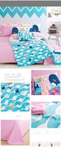 bedding sets comforter/duvet/quilt cover bed sheet