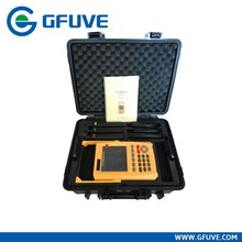 three phase power meter calibration device GF312D portable three phase energy meter calibrator