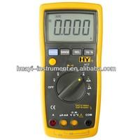 Professional FLUKE 17B Digital multimeter