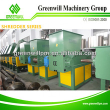 High Quality Waste Recycling Waste Plastic to Oil Pyrolysis Plant/Garbage Recycling Plant