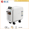 CE approval Auto medical portable oxygen apparatus