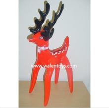 inflatable deer,Inflatable Xmas Reindeer