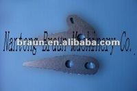 Scissors for Murata V-2 autoconer, good quality spare parts for Murata autoconer
