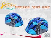animal kids helmet,sunshine kids dirt bike helmet,security children helmet with CE