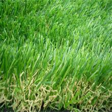 Natural Green Landscape Garden Artificial Grass 45mm Turf With Rock Bottom Price