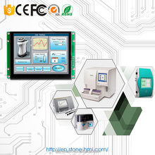 touch screen 4.3 inch smart touch lcd display for hmi touch control
