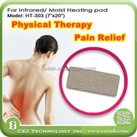 NEW electric heating pad, back pain relief as seen on tv