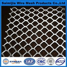 Special Best-Selling round small hole expanded metal mesh