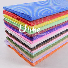2014 hot sales Polka Dot crepe Paper For Gift Wrapping Paper beauty Sterilization Crepe Paper Sheet