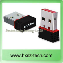 Good and long distance security RTL8188 802.11n 150m mini wireless usb lan adapter with Realtek 8188 chipset