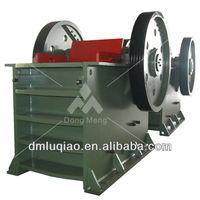 Shanghai DongMeng High quality stone crusher equipment portable jaw crusher milling machine