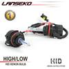 hotest selling xenon hid kit 6000k 9004 9005 9006 H2 h5 H7 hid xenon bulb kit