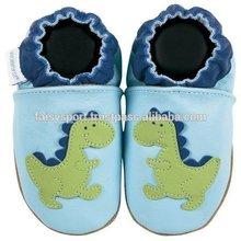 bebé suave zapatos de suela suave