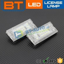 2015 Led License Plate Lamp Ip68 Waterproof High Power Led Plate Light Motorcycle