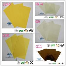 Top selling transparent fiberglass insulation sheets/panels