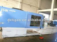 JSW brand used plastic injection molding machine