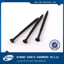 China Manufacturer and Supplier screw jacks price M3.5 drywall screw
