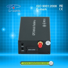 Smart GPS Vehicle Tracker for Fleet Management MPIP-618W-A with Fuel Left Reading
