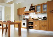 modern modern style wood veneer kitchen cabinet ,kitchen cabinet handles