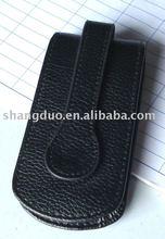 genuine Leather car key case