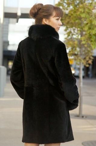 Женская одежда из меха , 39604764587