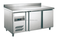 Kitchen refrigerator undercounter cabinet fridge table made in China