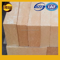 China supplier brick price for fireclay brick clay bricks for sale
