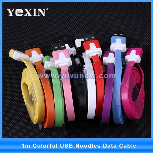 Micro Usb Kabel Flach Kabel Flach Usb-kabel Für
