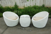 rattan furniture two rattan chairs and coffee table house garden furniture